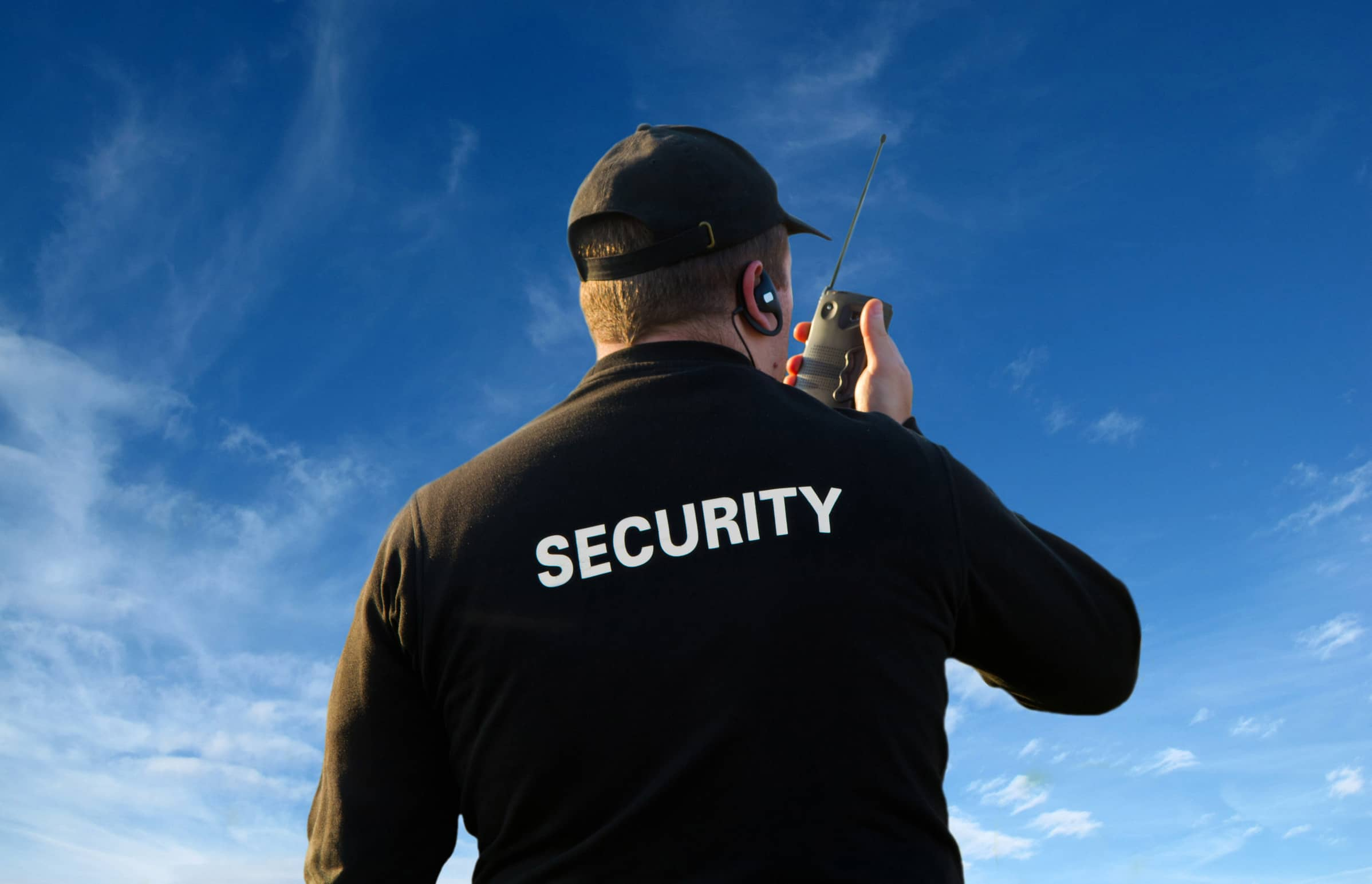 patrolforce - security services company